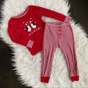 Old Navy Holiday Pajamas